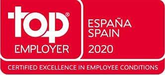 top employer 2020 - BNP Paribas Personal Finance