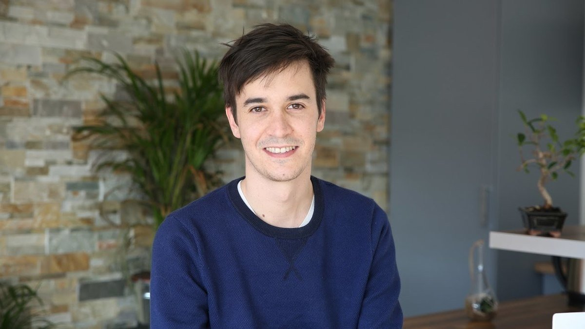 Rencontrez Sacha, Responsable Marketing Digital - Reezocar