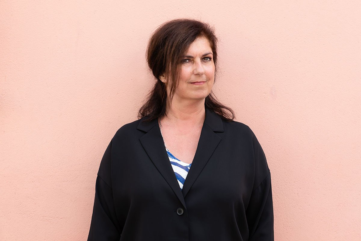 Nathalie Bourrus : de reporter de guerre à maman solo débordée