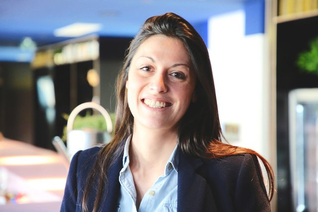Rencontrez Anne, Sales & Events Manager - MAMA WORKS