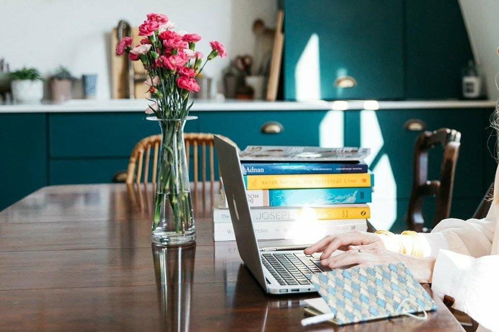 Jak na úspěšný home office? - Raiffeisenbank