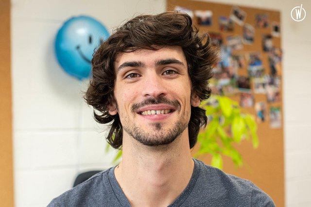 Rencontrez Maxime, UX Researcher - La Mobilery