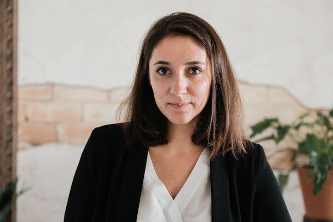 Rencontrez Raphaëlle, Business Development Manager - Akoya