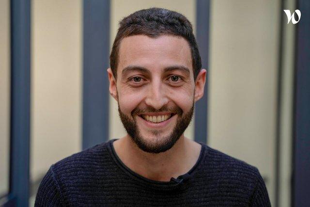 Rencontrez Yassine, CTO  - Abyssale