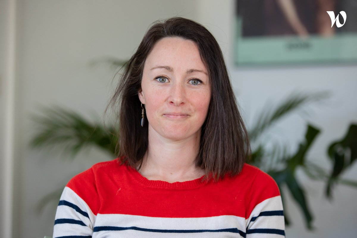 Rencontrez Noémie, Assistante de Direction - Pixies Agency