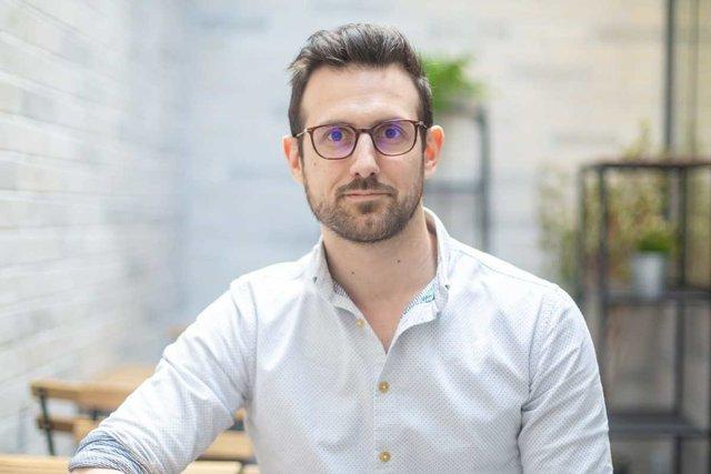 Rencontrez Julian, R&D Manager - PERCKO