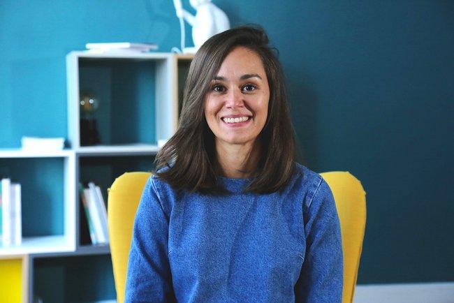 Rencontrez Marion, Head of Sales - Nimley