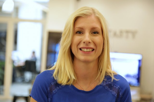 Meet  Hanneke, Country Manager Netherlands - AB Tasty