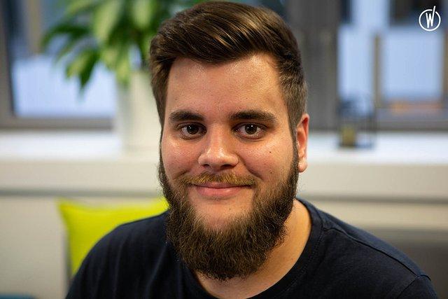 Meet Adrien, Scrum Master - Centreon