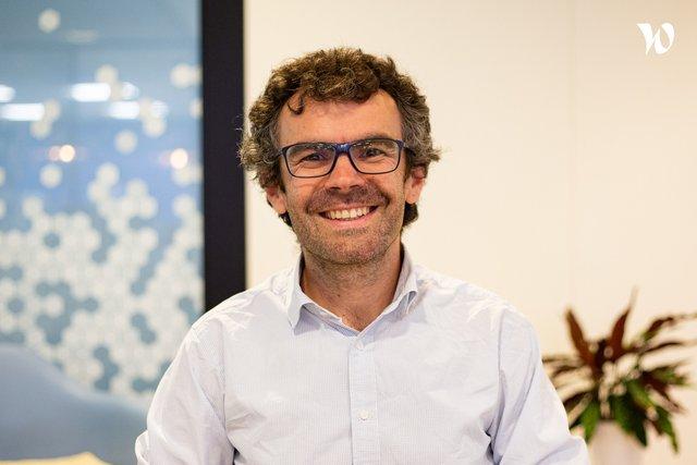 Rencontrez Pierre-Louis, Manager - DGA en charge de l'organisation - Aatiko Conseils