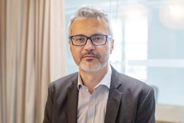 Rencontrez Christophe, Manager senior - Stimulus - Human and Work