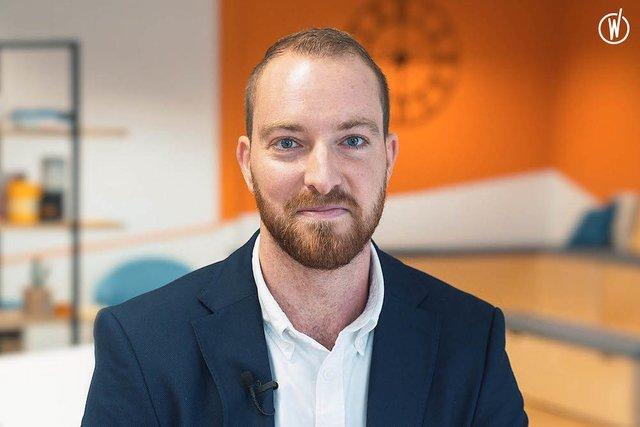 Rencontrez Jean Christophe, Architecte réseau - Orange