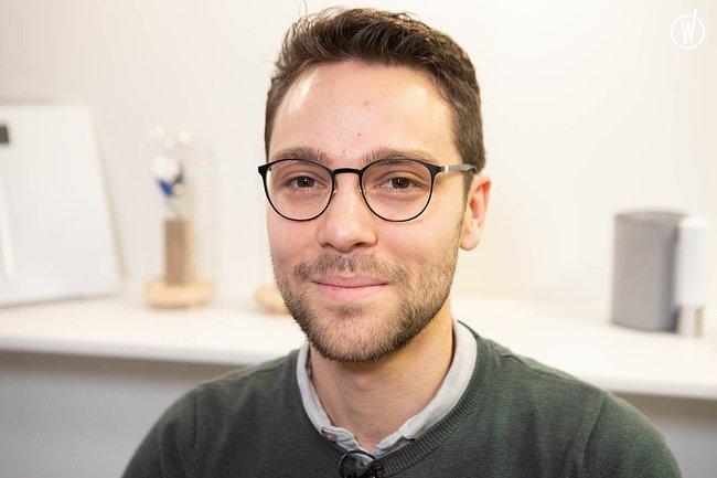 Rencontrez Marc, IOS engineer - Withings