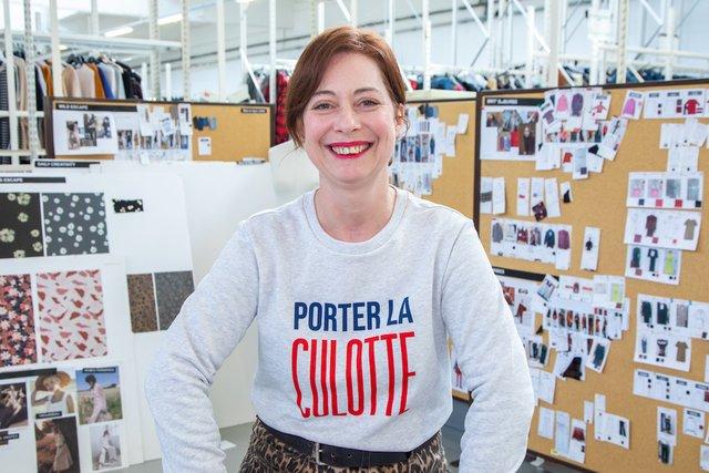 Rencontrez Françoise, Styliste - La Redoute