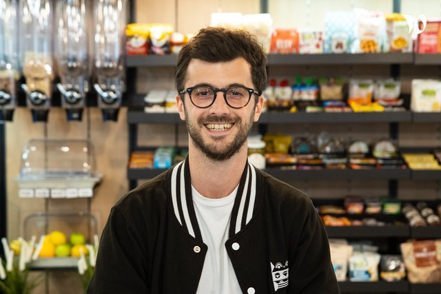 Rencontrez Clément, Business Developer - TOTEM