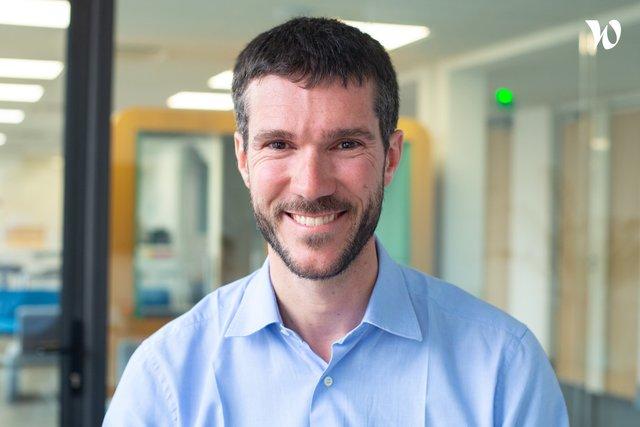 Rencontrez Emmanuel, CEO - Sicara