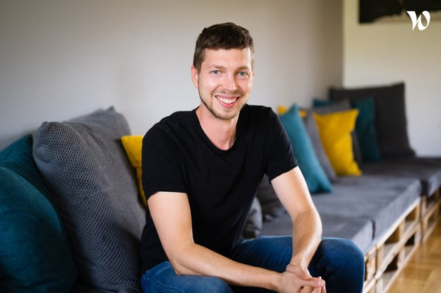Bohumil, CEO - Kontentino