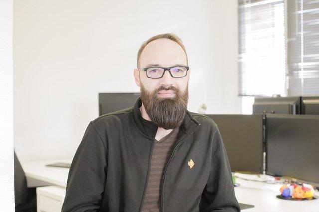 Rencontrez Jérémy, Technicien Support - IKOULA