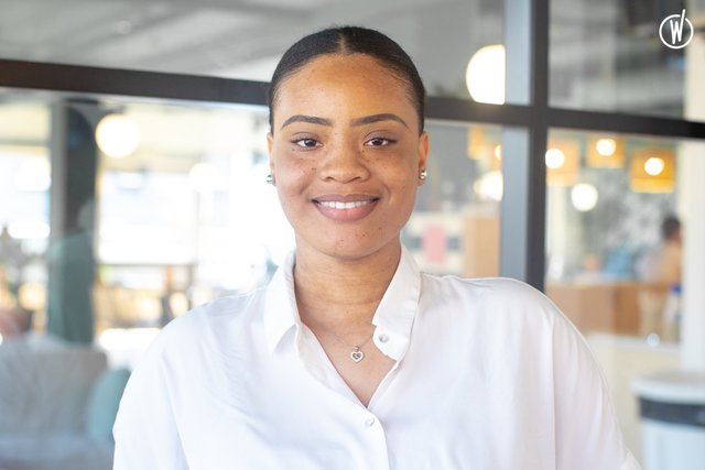 Meet Marie-Emmanuelle, Accounts Assistant - Myriad Connect