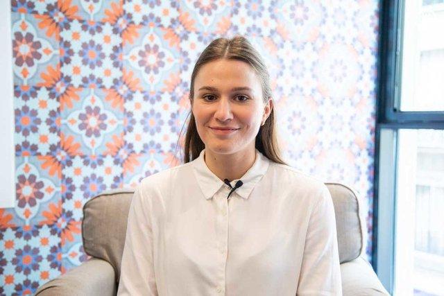 Rencontrez Constance, Consultante - Green Soluce