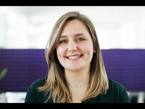 Rencontrez Marion, People Business Partner - Datadog