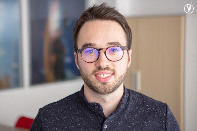Meet Florent, Back End Developer  - Ceetiz