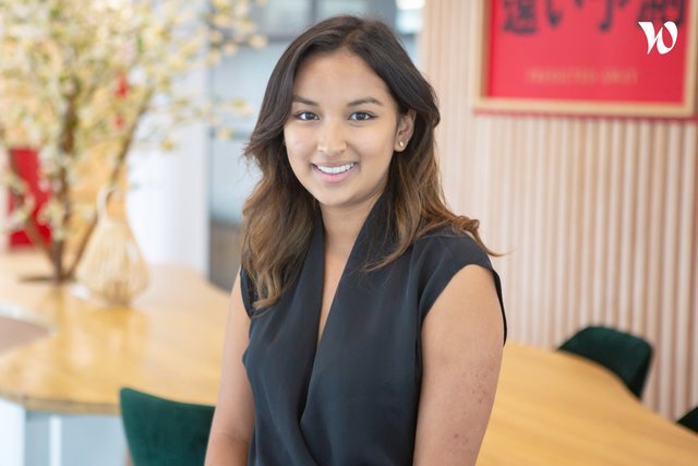Meet Divya, Senior Product Manager - Dataiku