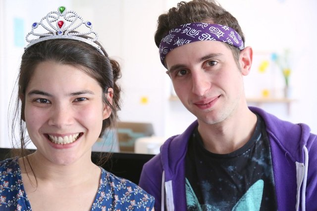 Rencontrez Sophie & David, Développeurs - Toucan Toco
