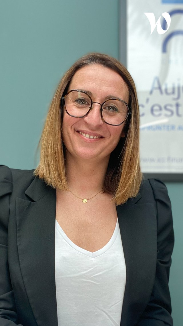 Rencontrez Séverine, Directrice franchisée ICC Finance à Albi (81) - ICC Finance