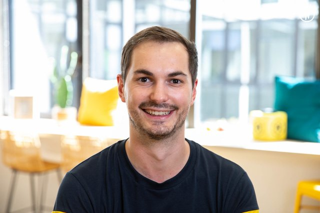 Meet Maxime, Technical Lead Backend Engineer - Sqreen
