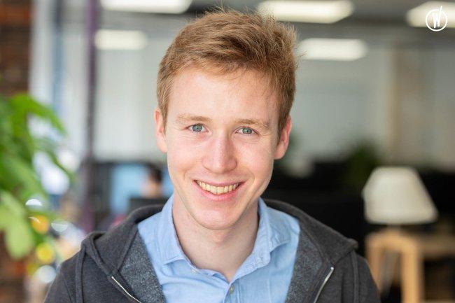 Meet Pierre, CEO - Strapi