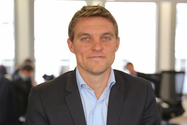 Rencontrez Vincent, Senior Consultant EPM - MeltOne Advisory
