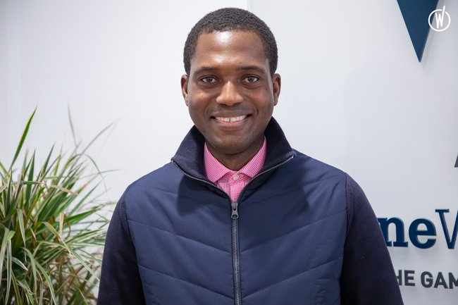 Rencontrez Martin, Data Scientist - OneWealthPlace