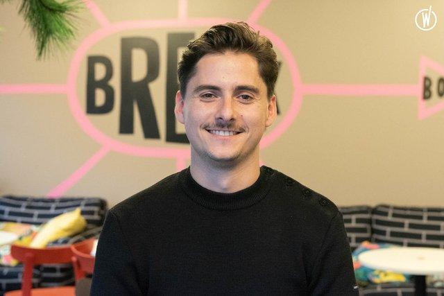 Rencontrez Matthieu, Product Owner - MWM