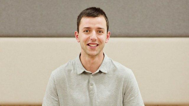 Michal Prošek, IT Analyst - Sodexo Pass