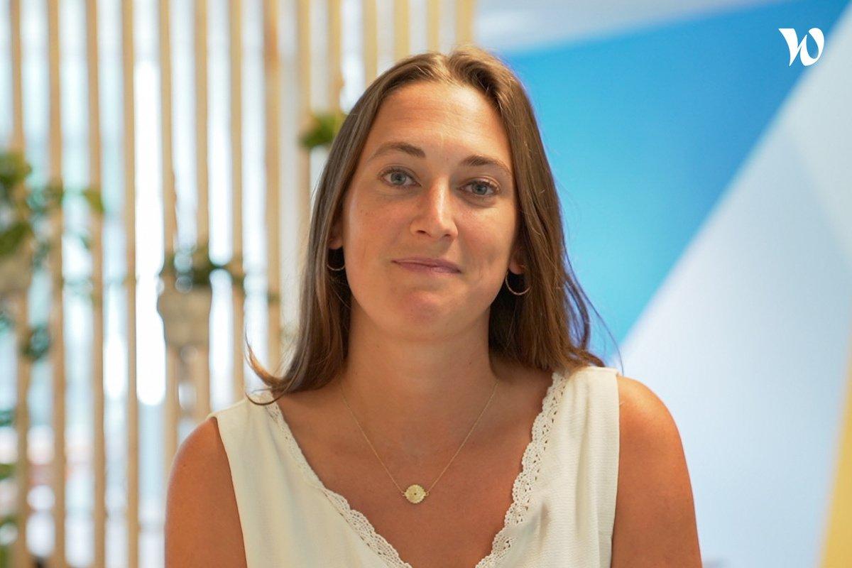 Meet Maïté, Marketing Manager - Smovin
