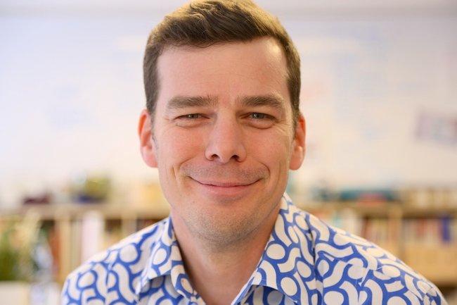 Rencontrez Yaël, Co-Fondateur - Imfusio