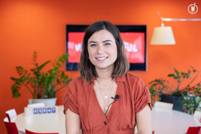 Rencontrez Anouk, Consultante influence digitale - Wonderful