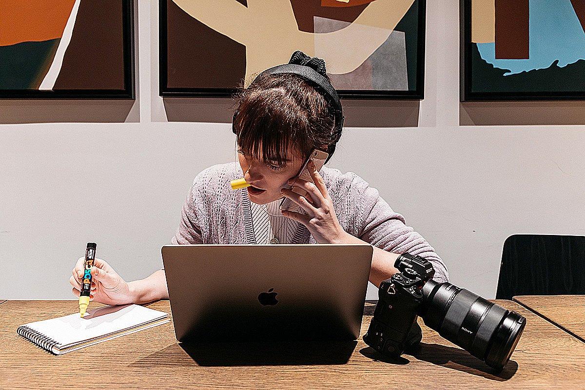 Ako sa vyhnúť multitaskingu?