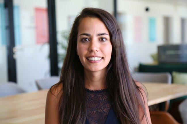 Rencontrez Anne-Sara, CEO - Kactus