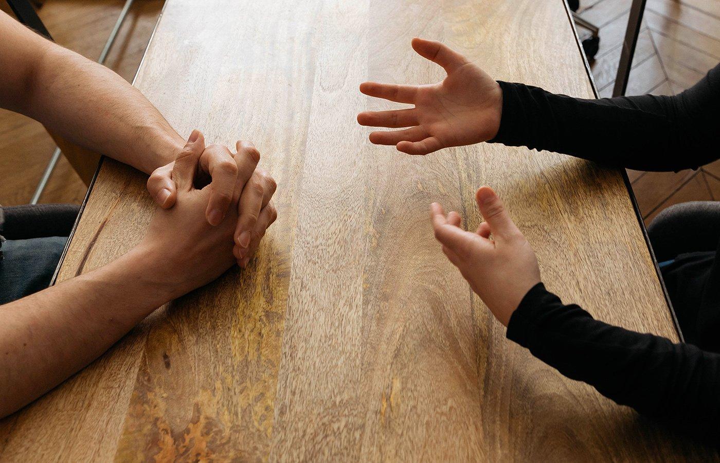 Entretien d'embauche : demander un feedback après un refus
