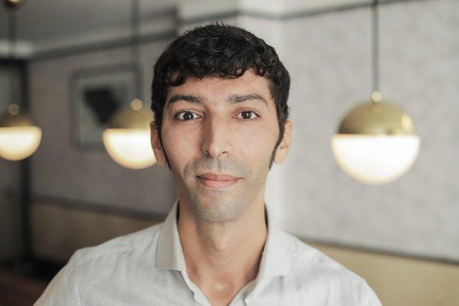 Rencontrez Yosri, Lead Tech - Karismatik