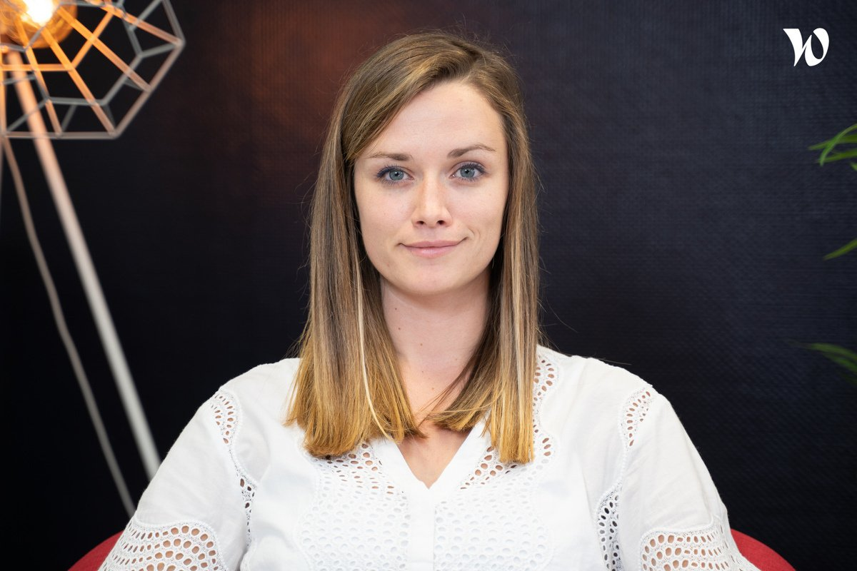 Rencontrez Olivia, Operating Partner - Klaak