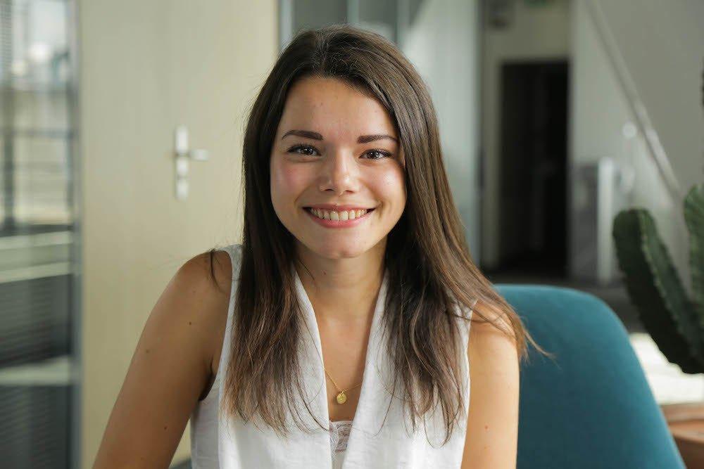 Meet Jeanne, Data Scientist - ClaraVista