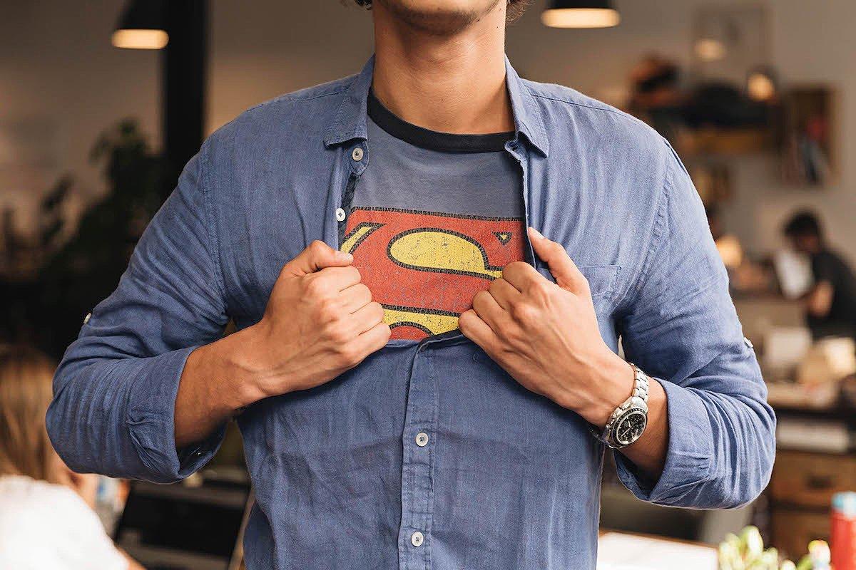 6 způsobů, jak při pohovoru působit sebevědomě
