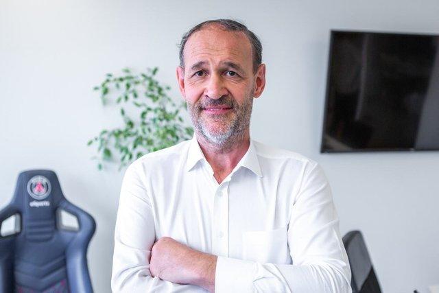 Rencontrez Nicolas, CEO France et COO Group - Webedia