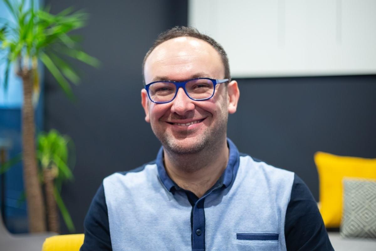 Rencontrez Emmanuel, Co Fondateur et CEO - D'un Seul Geste