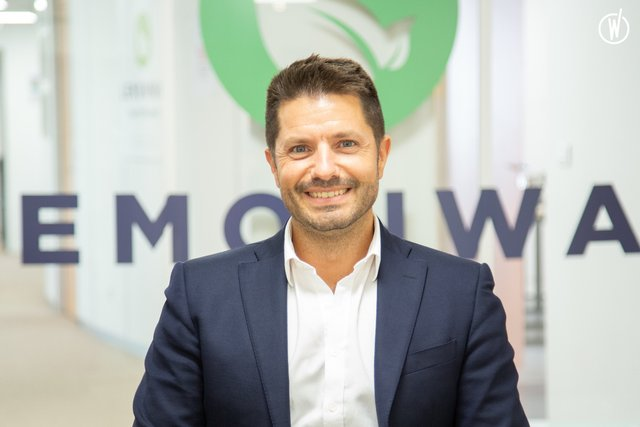 Rencontrez Antoine, CEO  - Lemonway