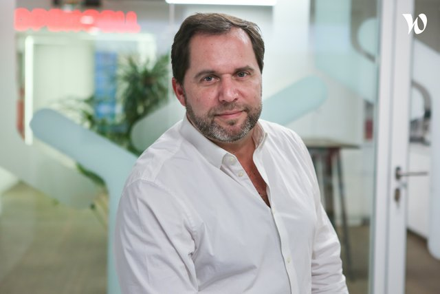Meet David, CEO & Co-founder - Opencell