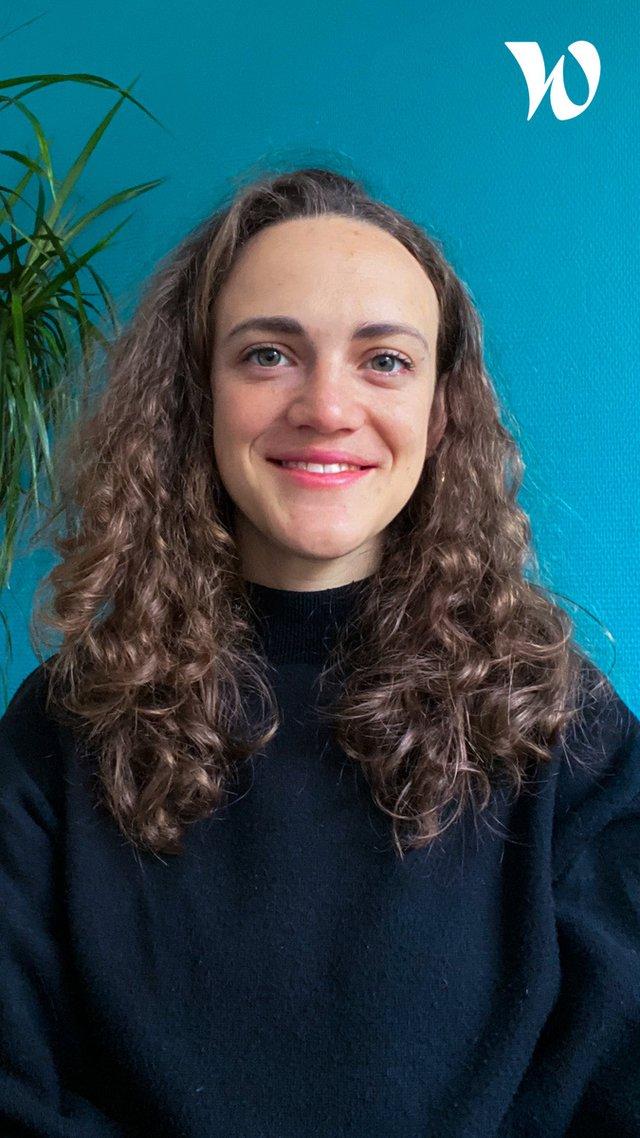 Rencontrez Sophie Boudin, Conseillère pédagogique - Impala